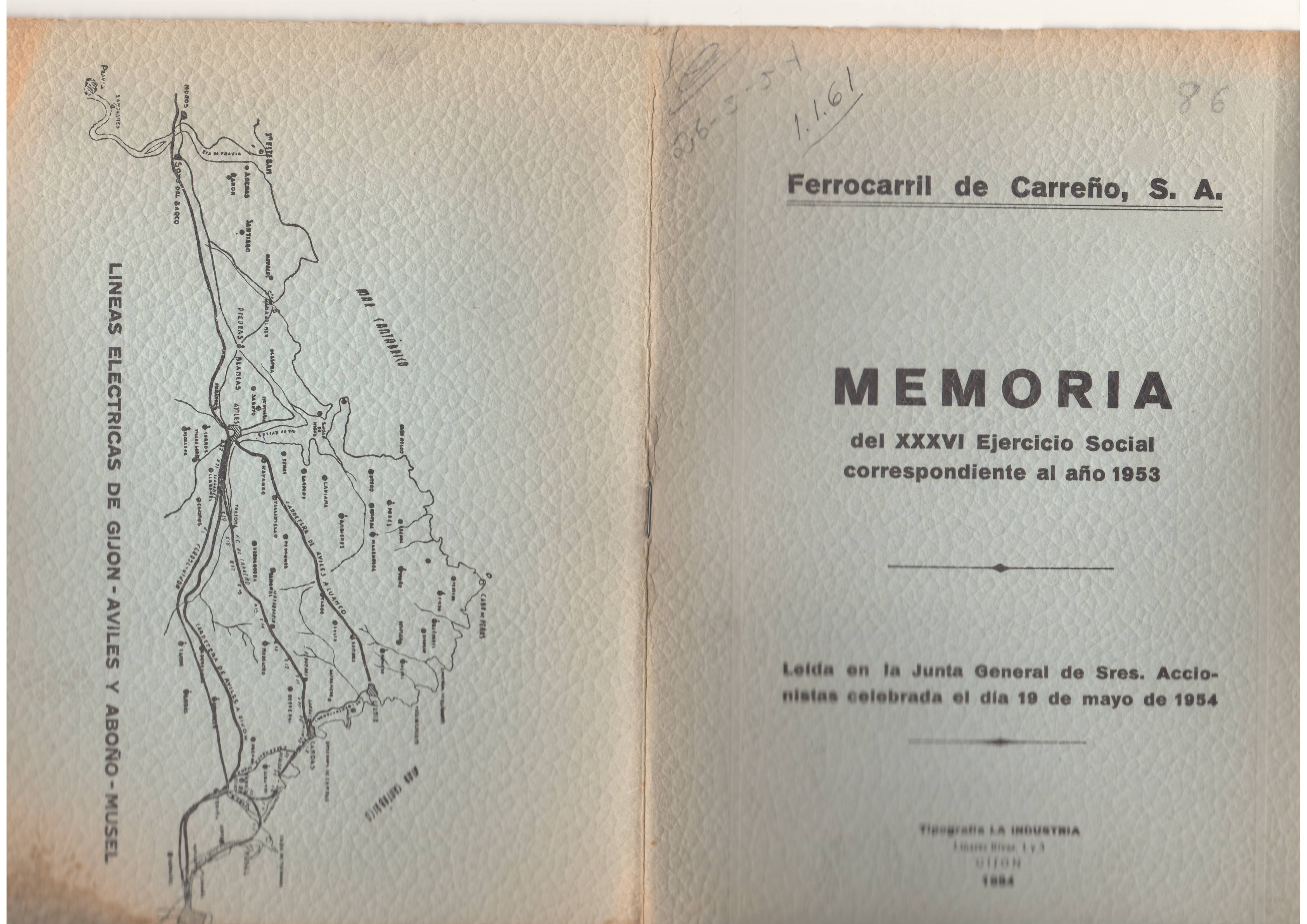 Ferrocarril de Carreño