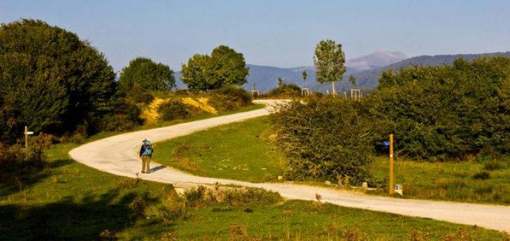 Diario de un peregrino: Burguete – Roncesvalles, 3 de mayo