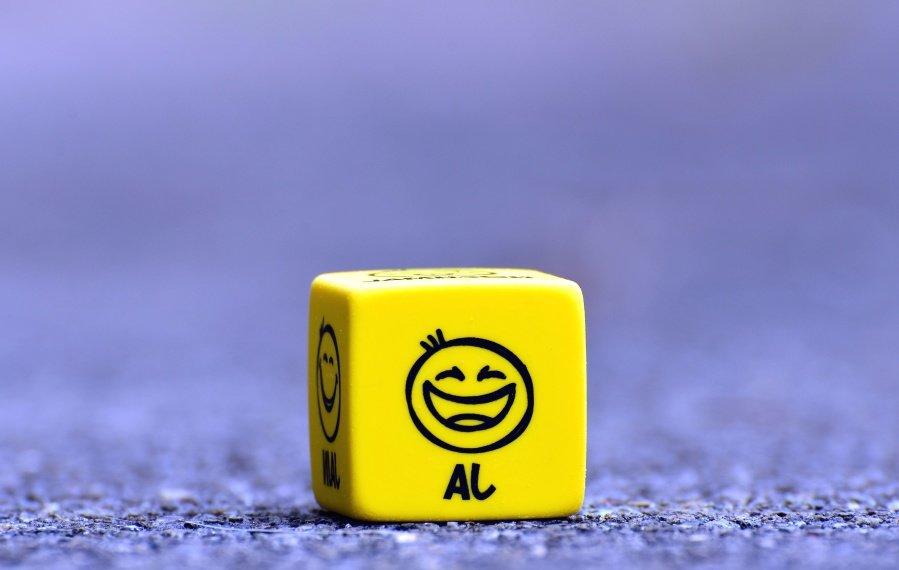 Felicidad-desgracia, alegría-tristeza, salud-enfermedad,…