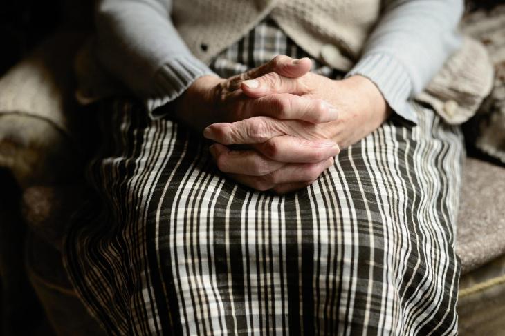 """Iglesias debería pedir perdón a los mayores, por mandarlos a """"Castelgandolfo, a la mierda o a donde quiera"""""""
