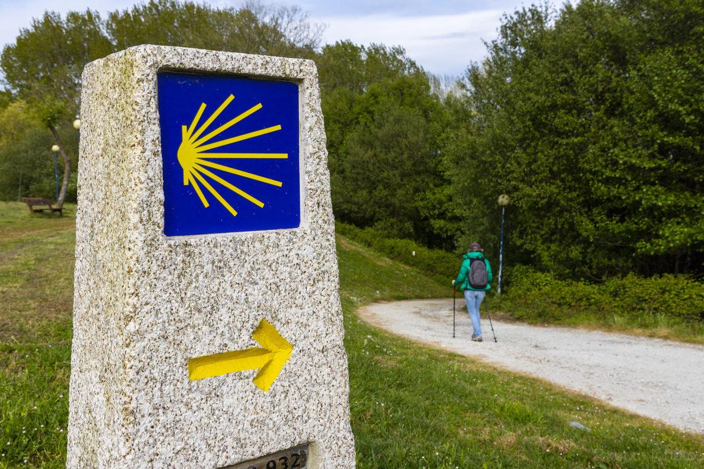 ¿Podría alcanzar la ruta inglesa de El Camino de Santiago la consideración de Patrimonio de la Humanidad?