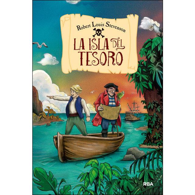 Un libro para el verano, aunque lo hayas leído siendo niño