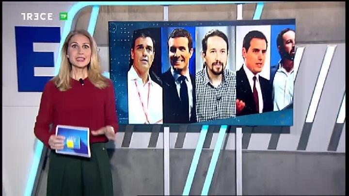 Los grandes retos que tiene España al margen de la campaña electoral